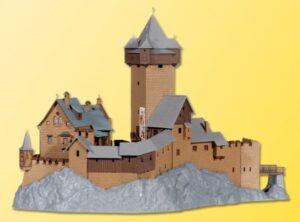 Burg Falkenstein in Kaernt <br/>kibri 39010