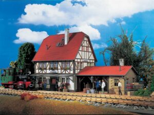 Bahnhof Bergheim <br/>Vollmer 41202