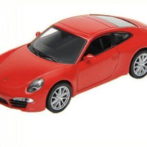 Porsche 911 Carrera S,rot Vollmer 41611