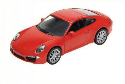 Porsche 911 Carrera S,rot <br/>Vollmer 41611