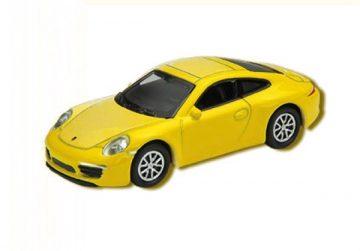 Porsche 911 Carrera S gelb <br/>Vollmer 41612 1