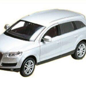 Audi Q7, silber, Fertigmod Vollmer 41619