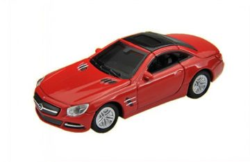 Mercedes-Benz 500 SL <br/>Vollmer 41640 1