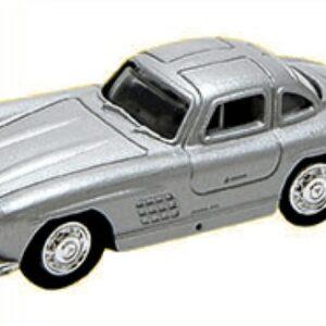 Mercedes-Benz 300 SL, silb Vollmer 41655