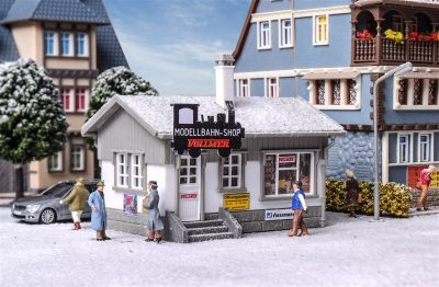 Modellbahn-Shop <br/>Vollmer 42418