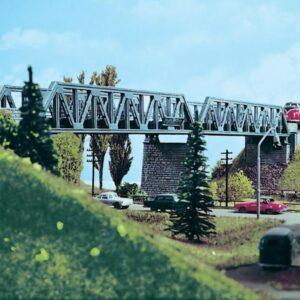 Brücke, Vorflut-Brücke, gerade Vollmer 42545