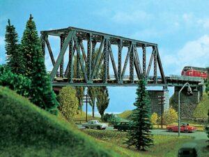Brücke, Kasten-Brücke,, gerade <br/>Vollmer 42546