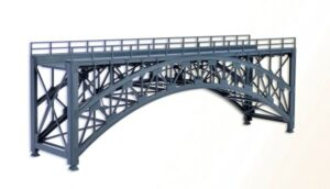 Brücke, Stahlbogenbrücke Schlossba <br/>Vollmer 42548