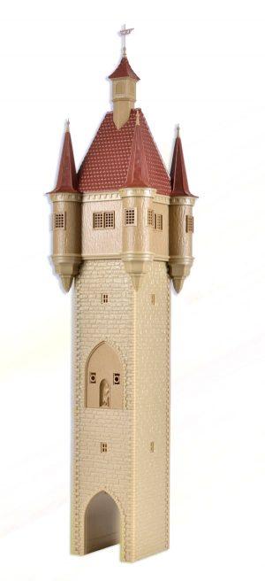 Stadtturm Rothenburg, Retr <br/>Vollmer 43900