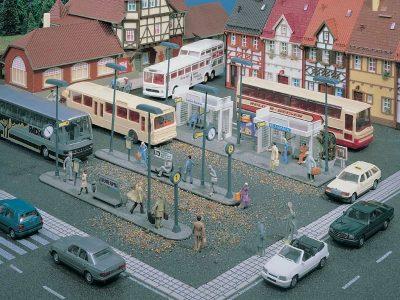 Busbahnhof <br/>Vollmer 45148