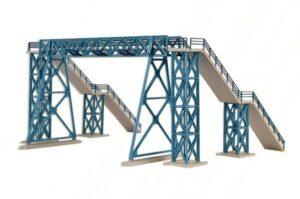 Brücke, Fußgängersteg <br/>Vollmer 45709