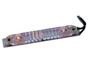 Lichtstab, 16 V, 60 mm <br/>Vollmer 46555