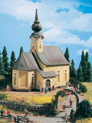 Alpenkirche <br/>Vollmer 47740