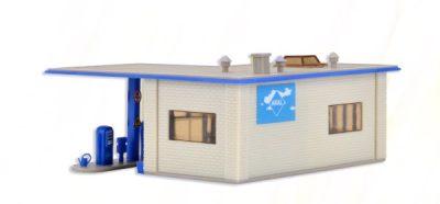 Aral-Tankstelle  <br/>Vollmer 47757