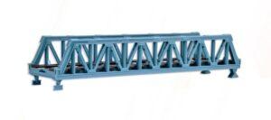Brücke, Vorflut-Brücke, gerade <br/>Vollmer 47800
