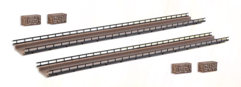 Brückenpackung, gerade, ink Vollmer 47825