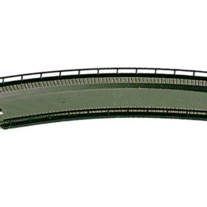 Brückenpackung, gebogen, in Vollmer 47830