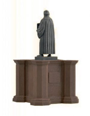 Martin Luther Statue <br/>Vollmer 48285