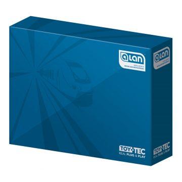 ALAN START-001 <br/>TOY-TEC 10001 2