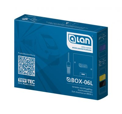 ALAN BOX-06L <br/>TOY-TEC 11406