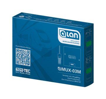 ALAN MUX-03M <br/>TOY-TEC 11503 2