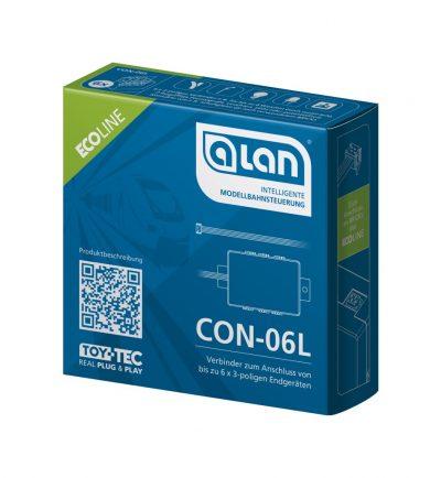 ALAN CON-06L <br/>TOY-TEC 11606