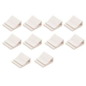 Set Halter für Flachbandkabel TOY-TEC 17012