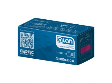ALAN BRIDGE-04L  <br/>TOY-TEC 18042 2