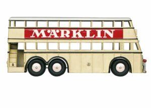 Berliner Doppeldeckerbus Märklin <br/>Märklin 018080