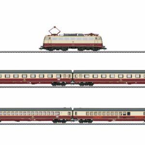 Zugpackung Rheingold 83 DB Märklin 026983