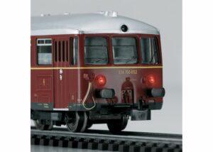 Akku-Triebwagen ETA 150 1. / 2. Klasse <br/>Märklin 030760