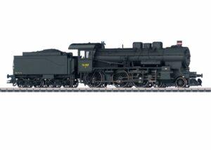 Dampf-Lokomotive T 297 DSB <br/>Märklin 037026