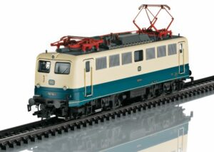 Elektro-Lokomotive BR 110 DB <br/>Märklin 037110
