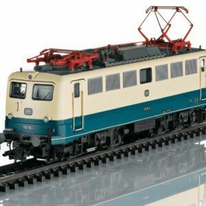 Elektro-Lokomotive BR 110 DB Märklin 037110