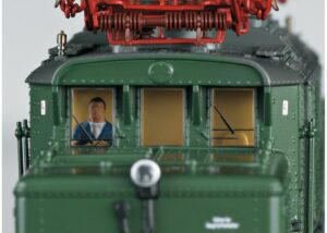 Elektro-Lokomotive BR 193 DB <br/>Märklin 037872