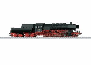 Dampf-Lokomotive BR 50 Wannentender D <br/>Märklin 037898