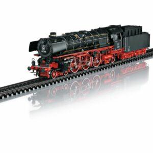 Schnellzug-Dampflok BR 01 202 Märklin 039005
