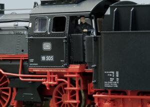 Schnellzug-Dampflok BR 18 505 <br/>Märklin 039034