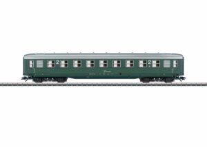 Schürzenwagen 2. Klasse, ÖBB <br/>Märklin 043214
