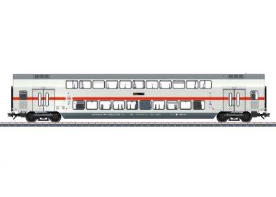 IC 2 Doppelstockwagen 2. Klasse, DB AG <br/>Märklin 043482