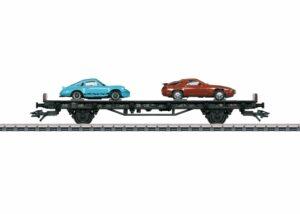 Autotransport 70 J.Porsche-Sp <br/>Märklin 045054