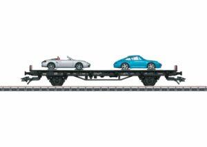 Autotransport 70 J.Porsche-Sp <br/>Märklin 045056