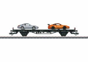 Autotransport 70 J.Porsche-Sp <br/>Märklin 045057