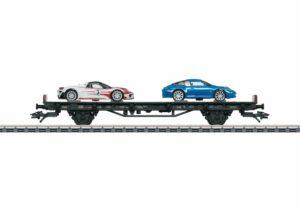 Autotransport 70 J.Porsche-Sp <br/>Märklin 045058