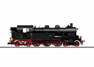 Dampf-Lokomotive BR 078 DB <br/>Märklin 055074