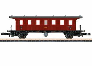 Plattformwagen-Set K.W.St.E. <br/>Märklin 087009