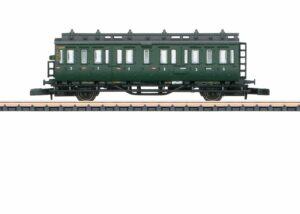 Personenwagen-Set DB <br/>Märklin 087040