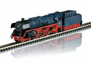 Schnellzug-Dampflok BR 01 DB <br/>Märklin 088012