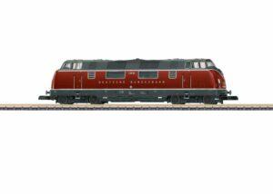 Diesel-Lokomotive V 200.0 DB <br/>Märklin 088203