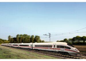 InterCityExpress BR 406 DB <br/>Märklin 088715